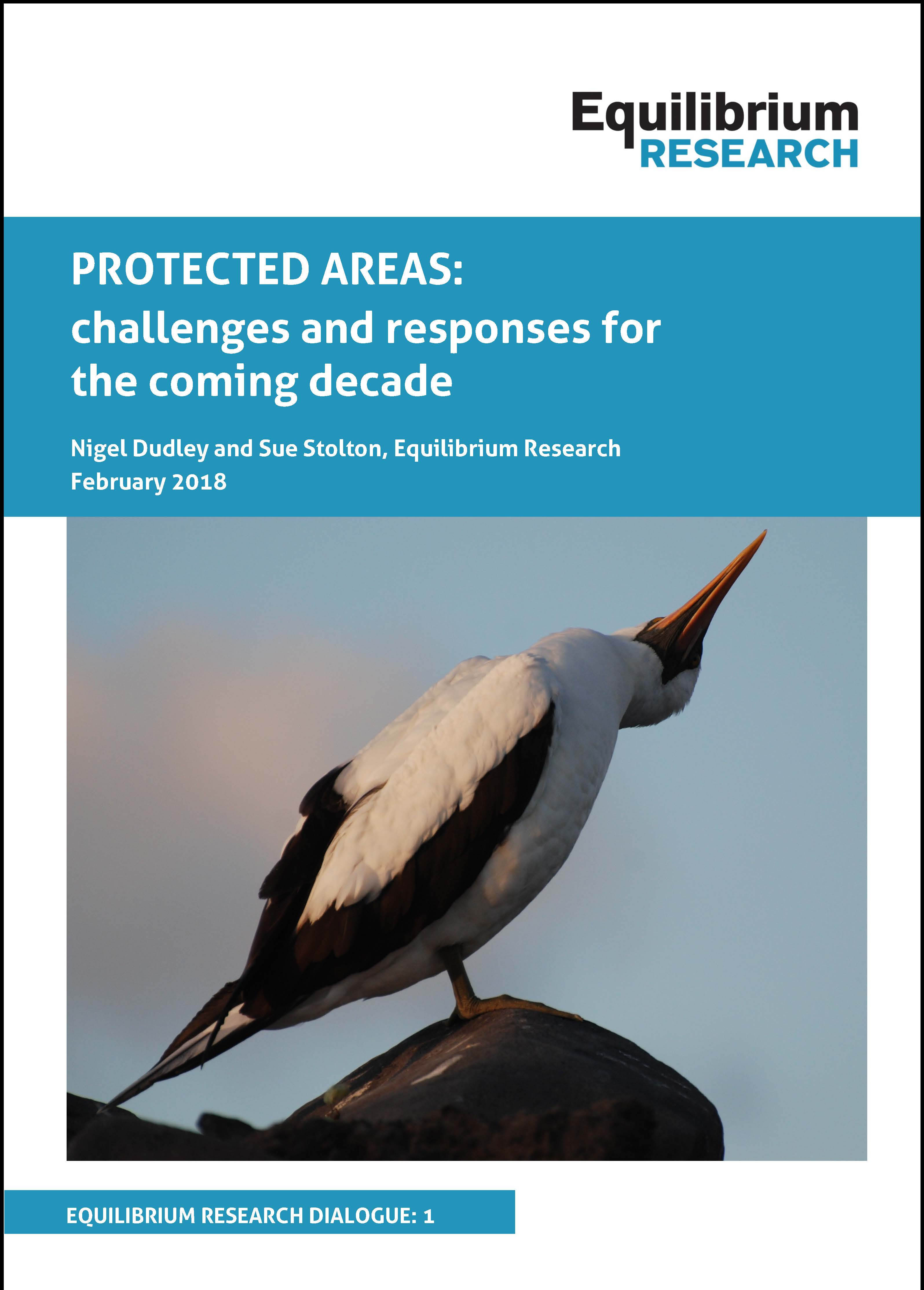 Protected areas: challenges and responses for the coming decade